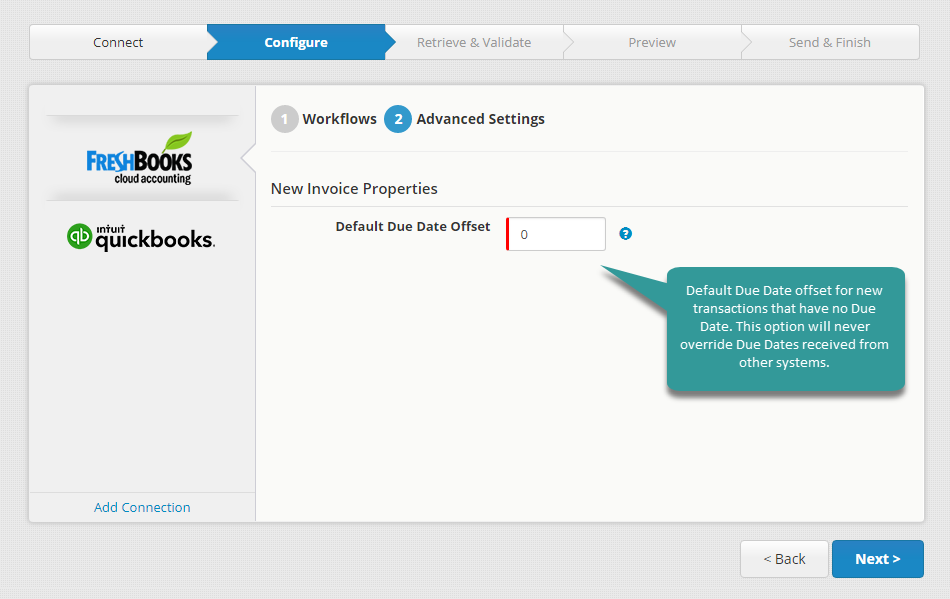 Top Guidelines Of Freshbooks Quickbooks Integration