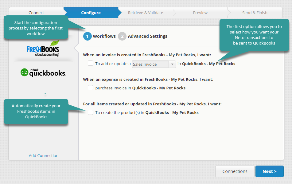 Freshbooks Vs Quickbooks Fundamentals Explained
